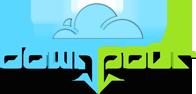 Downpour.com Logo