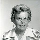 Dr. Sue Eakin Image