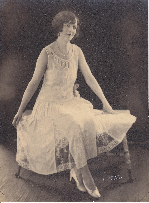 Mary Dunwoody Burges Wier